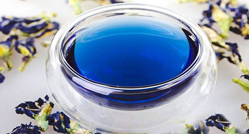 4 аргумента за и против чая клитория в качестве антиоксиданта