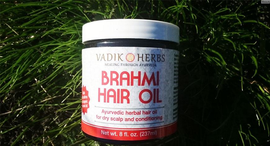 5 этапов использования брахми масла для волос