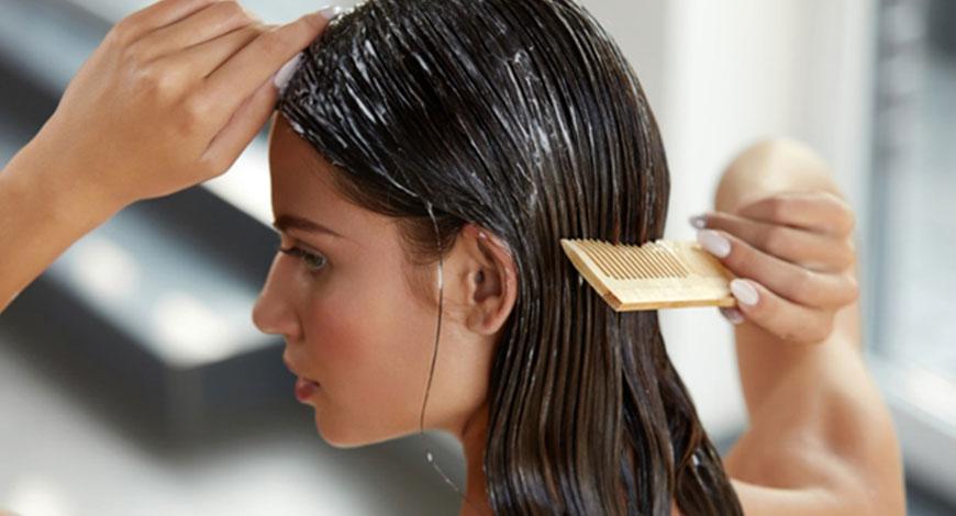 ТОП-5 лучших масок для волос с iHerb