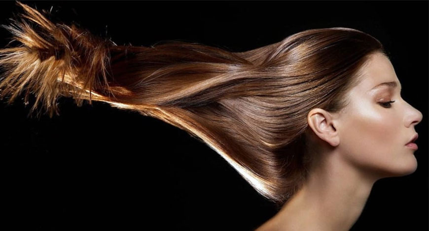 8 лучших красок для волос натурального состава
