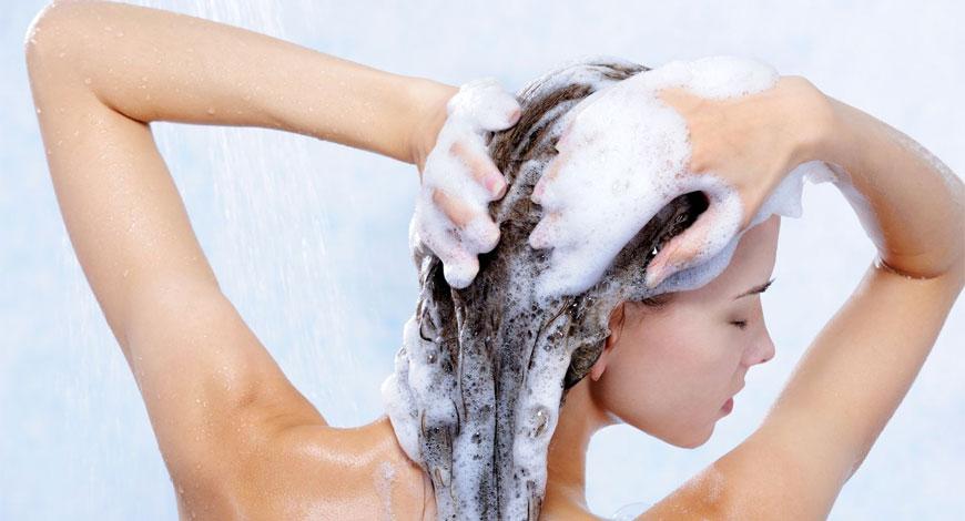 4 лучших рецепта натурального шампуня для волос