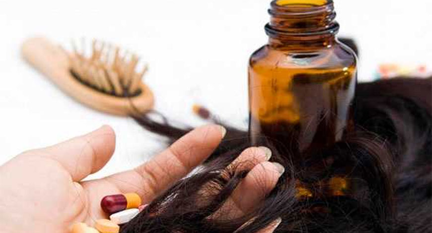 4 главных рекомендации по приему аминокислот для волос