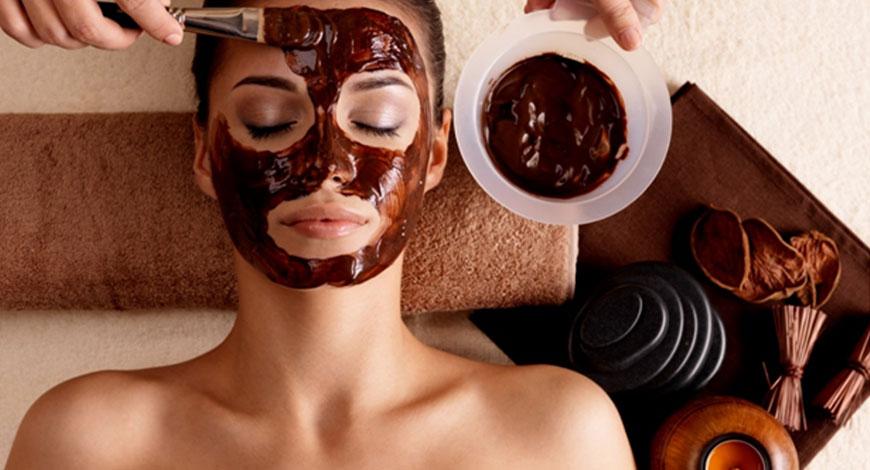 5 важных свойств масок с кофе