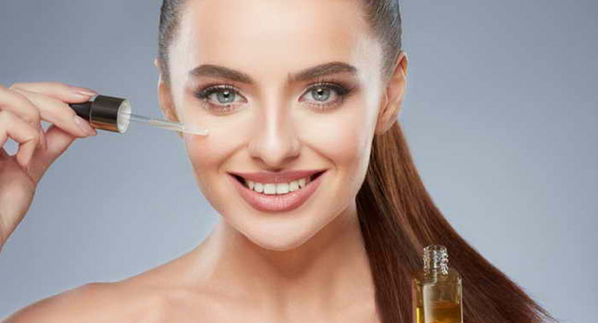 ТОП-10 масок для лица из масла жожоба