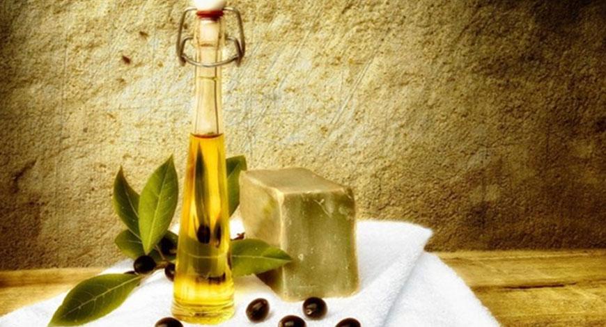 9 шагов к самостоятельному изготовлению алеппского мыла