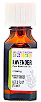Чистое эфирное масло лаванды