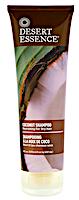 Desert Essence, Питательный шампунь для сухих волос