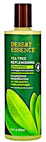Desert Essence, Восстанавливающий шампунь