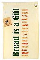 ECOBAGS, Органическая многоразовая сумка для хлеба