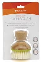 Пенообразующая щётка для мытья посуды