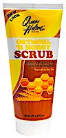 Queen-Helene-Scrub-Normal-to-Dry-Skin-Oatmeal-n-Honey