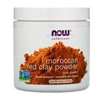 marokkanskaja-krasnaja-glina-v-poroshke-Now-Foods