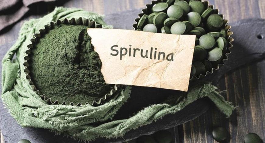 2 основных варианта, где купить спирулину