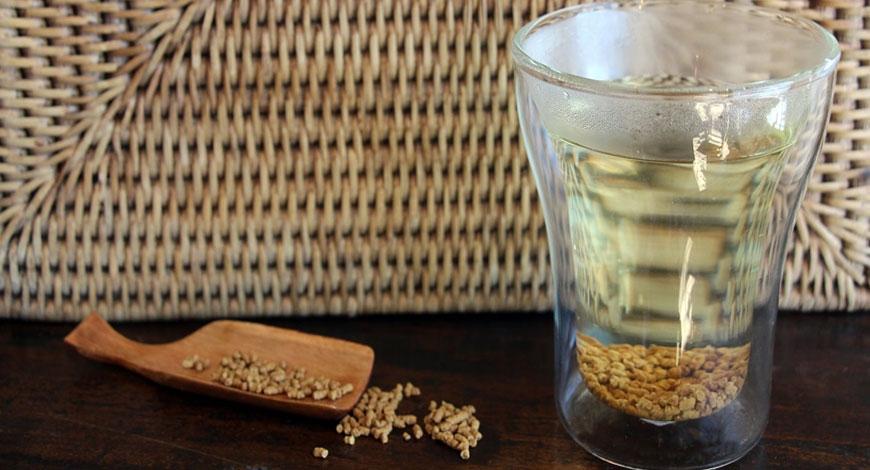 3 лучших гречишных чая с кокосом, чтобы купить