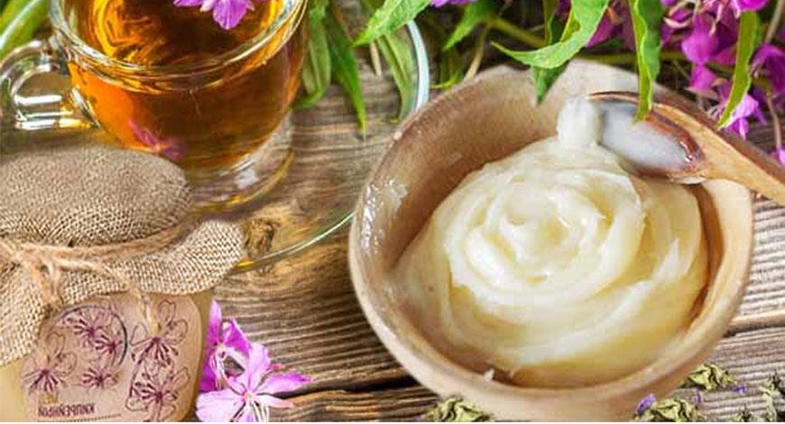 ТОП-4 признака, как отличить подделку от натурального кипрейного меда