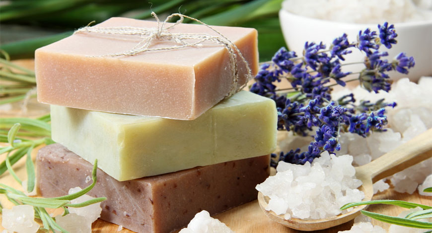 Натуральное мыло: 4 главных признака + 6 основных составляющих