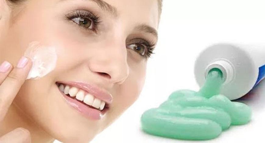 4 критерия выбора зубной пасты против прыщей