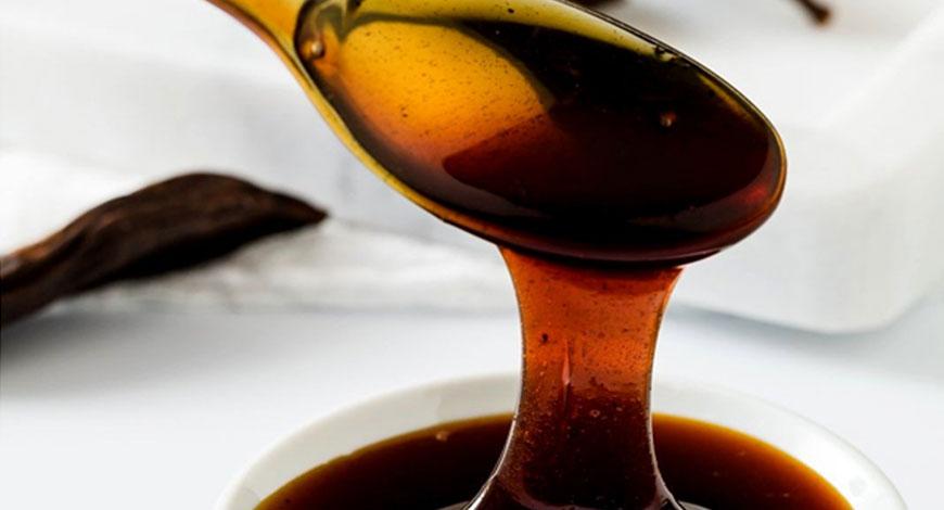 5 полезных качеств кэроб сиропа