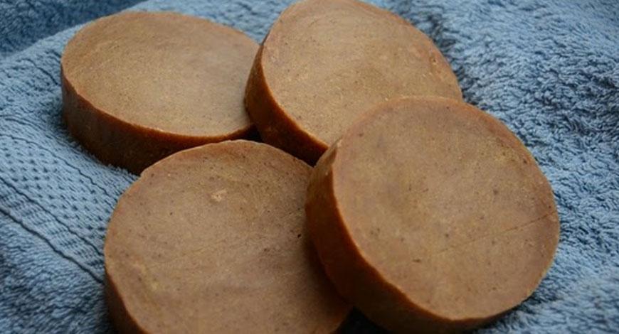 ТОП-7 продуктов и мыло с маслом ним, чтобы купить