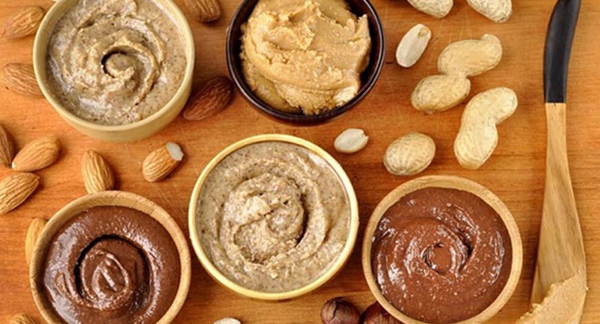 16 разновидностей продукта, определяющих какой урбеч самый полезный