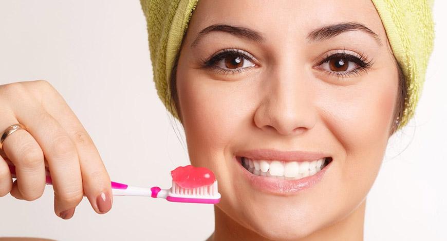 ТОП-10 зубных паст без фтора