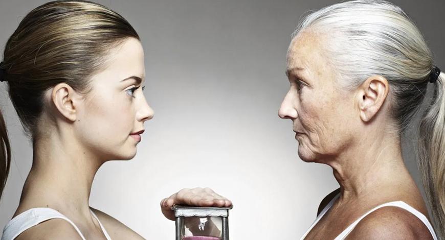 5 причин, почему одни в 40 лет выглядят как девченки, а другие – как тетки