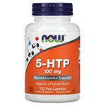 5-гидрокситриптофан от Now Foods