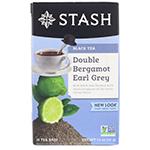Черный чай Earl Grey двойной бергамот