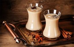 Готовый чай масала