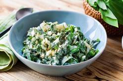 Готовый салат Итальянский каприз