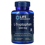 L-триптофан в капсулах от Life Extension