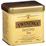 Листовой чай Earl Grey