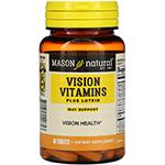 Витаминный комплекс для зрения с лютеином