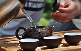 Завариваем бергамотовый чай
