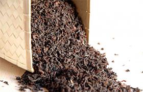 Заварка бергамотового чая